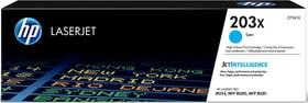 203X Toner cyan CF541X Cartouche de toner HP 798554300000 Photo no. 1