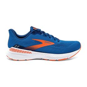Launch GTS 8 Herren-Runningschuh Brooks 465339646040 Grösse 46 Farbe blau Bild-Nr. 1