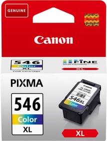 CL-546XL multicolor Cartuccia d'inchiostro Canon 795820200000 N. figura 1