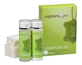 KERALUX Lederpflegeset für Rein-Anilinleder 405719900000 Bild Nr. 1