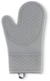 Ofenhandschuh Cucina & Tavola 700345400080 Farbe Grau Grösse B: 18.0 cm x H: 30.0 cm Bild Nr. 1