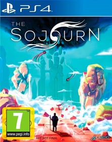 The Sojourn (D) Box 785300151414 Photo no. 1