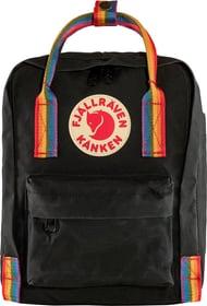 Mini Kanken Daypack / Rucksack Fjällräven 460286200093 Grösse Einheitsgrösse Farbe farbig Bild-Nr. 1