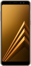 Galaxy A8 DS 32GB Gold
