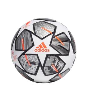 FINALE PRO Ballon de football Adidas 461968500510 Taille 5 Couleur blanc Photo no. 1