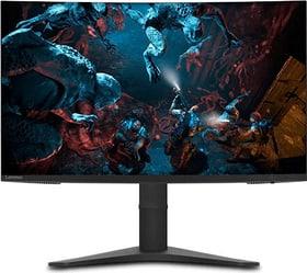 "G32qc-10 31.5"" Curved Display Monitor Lenovo 785300155915 Bild Nr. 1"