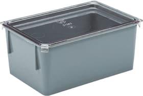 Einsatzbehälter 1/2, 127 x 87 x 50 mm utz 603331600000 Bild Nr. 1