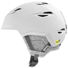 Envi Spherical MIPS Casque de sports d'hiver Giro 494986151910 Taille 52-55.5 Couleur blanc Photo no. 1