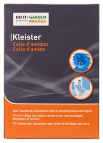 Kleister Papierkleber + Bastelkleber Do it + Garden 663000200000 Bild Nr. 1