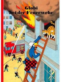 Globi ai vigili del fuoco Libro illustrato 785300159215 N. figura 1