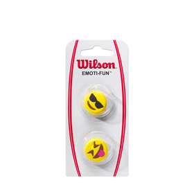 Emoti-Fun Damp Anti-vibrateur de tennis Wilson 491564700000 Photo no. 1