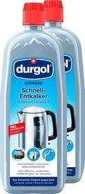 Durgol Express 2x1 Entkalker Durgol 717394700000 Bild Nr. 1