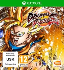 Xbox One - Dragonball FighterZ - F