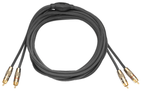 D.30.011 Audio 2x2Cinch Kabel 3m