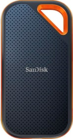 Extreme Pro Portable SSD 2 TB V2 Disque Dur Externe SSD SanDisk 785300158970 Photo no. 1