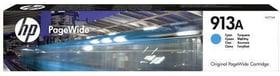 913A cartucce a getto d'inchiostro cyan Cartuccia d'inchiostro HP 798533700000 N. figura 1