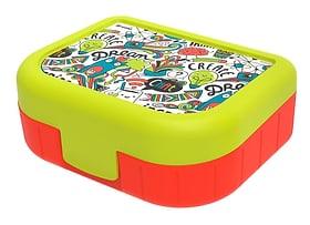 Snackbox 1 l MEMORY KIDS Rotho 604035300000 Bild Nr. 1