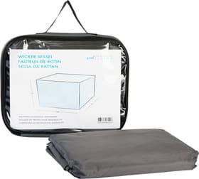 PROTEGE Corpertura protezione sedia 145x90x75cm 408014900000 N. figura 1
