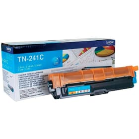 Toner cyan HL-3140/3170 Cartuccia toner Brother 798507900000 N. figura 1