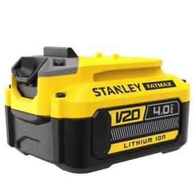 V20 / 18-Li 4.0 Ah Ersatzakku Stanley Fatmax 616243100000 Bild Nr. 1
