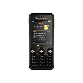 L-SONY E. W660i_schwarz Vodafone Sony Ericsson 79453090012007 Photo n°. 1