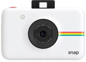SNAP appareil photo instantané blanc