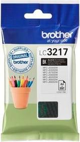 LC-3217BK nero Cartuccia d'inchiostro Brother 798538200000 N. figura 1