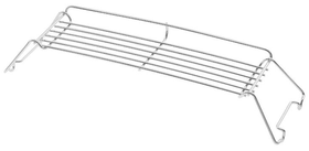 Warmhaltersot Serie Q2000 Grillrost & -einsatz Weber 9000019271 Bild Nr. 1