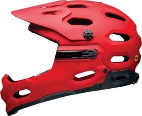 Super 3R MIPS Casque de vélo Bell 465009555130 Couleur rouge Taille 55-59 Photo no. 1