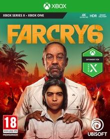 Xbox - Far Cry 6 Box 785300154471 Bild Nr. 1