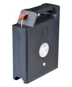 Filament ABS 600g avec Cartridge jaune