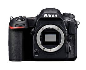 D500 Body Spiegelreflexkamera / 3 Jahre Swiss Garantie