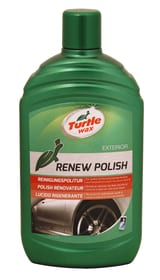 Renew Polish Pflegemittel Turtle Wax 620275100000 Bild Nr. 1