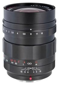 Voigtländer Nokton 17.5mm / 0.95 MFT Objektiv Objektiv Voigtländer 785300126989 Bild Nr. 1