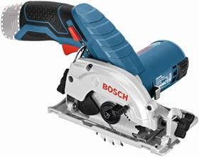 GKS 12V-26, ohne Akku Handkreissägen Bosch Professional 616730700000 Bild Nr. 1