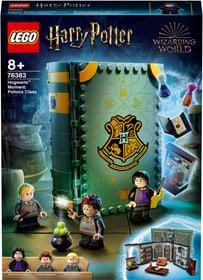 Harry Potter 76383 Hogwarts™ Moment: Zaubertrankunterricht LEGO® 748759100000 Bild Nr. 1