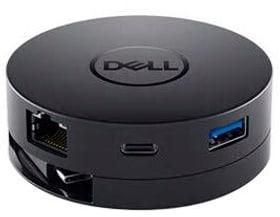 Adaptateur mobile USB-C DA300 Adaptateur mobile Dell 785300153499 Photo no. 1