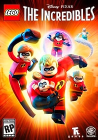 PC - LEGO The Incredibles Download (ESD) 785300139757 Photo no. 1