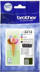 Valuepack CMBK Cartouche d'encre Brother 798556900000 Photo no. 1