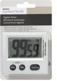 Contaminuti digitale Cucina & Tavola 703166100000 N. figura 1