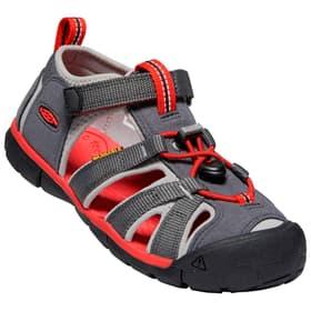 Seacamp II CNX Kinder-Sandale Keen 465622037080 Farbe grau Grösse 37 Bild-Nr. 1