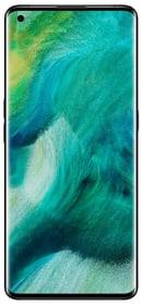 Find X2 Black Smartphone Oppo 785300153148 Bild Nr. 1