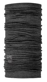 Lightweight Merino Wool Schlauchtuch BUFF 462742799980 Grösse one size Farbe grau Bild-Nr. 1