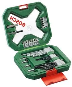 Set Avvitatore + Foratura Classic Bosch 616316300000 Contenuto del set 34 pezzi N. figura 1