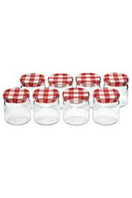 Vasetti per confetture Cucina & Tavola 703720900000 N. figura 1