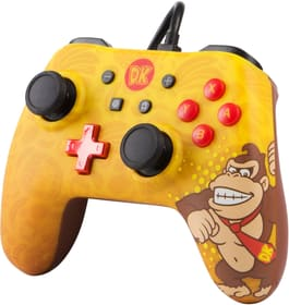Controller Wired Donkey Kong PowerA 785300138071 Photo no. 1
