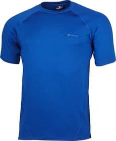 Shirt UVP pour homme Extend 463169500543 Couleur bleu marine Taille L Photo no. 1