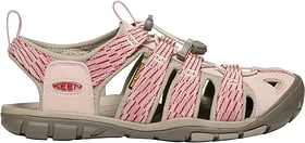 Clearwater CNX Sandales pour femme Keen 493446237538 Taille 37.5 Couleur rose Photo no. 1