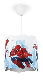 Spider Man Kinder-Hängelampe Philips 615052100000 Bild Nr. 1