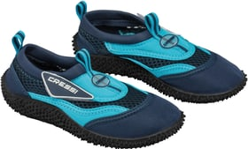 Coral Chaussures de baignade Cressi 464723128040 Couleur bleu Taille 28 Photo no. 1